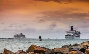 vacation Cruise ships