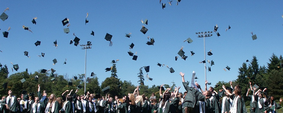 Transition to Graduation – What's Next?