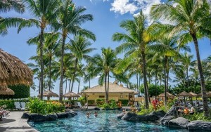 vacation hawaii-
