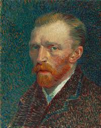 Artist, Van Gogh