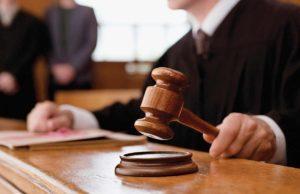 Guardianship Court Judge