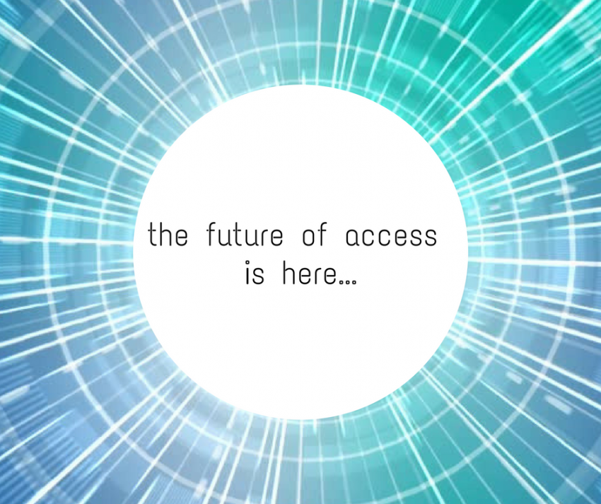 Future of Access