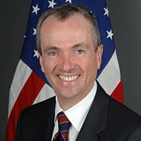 Phil Murphy Governor Candidate
