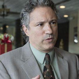 Joseph Rudy Rullo governor candidate