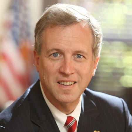 John Wisniewski governor candidate