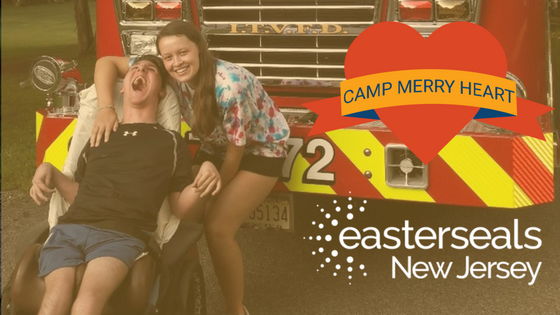 Camp for People with Special Needs