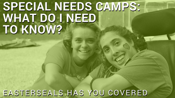 9 Critical Questions to Ask When Applying to a Special Needs Camp