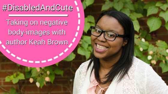 Taking on Negative Body-Images