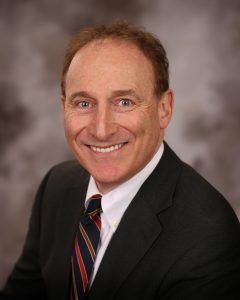 Dr. Keith Libou