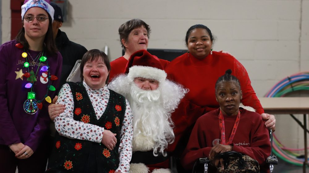 Disability / Sensory Friendly Santa is Coming to New Jersey!