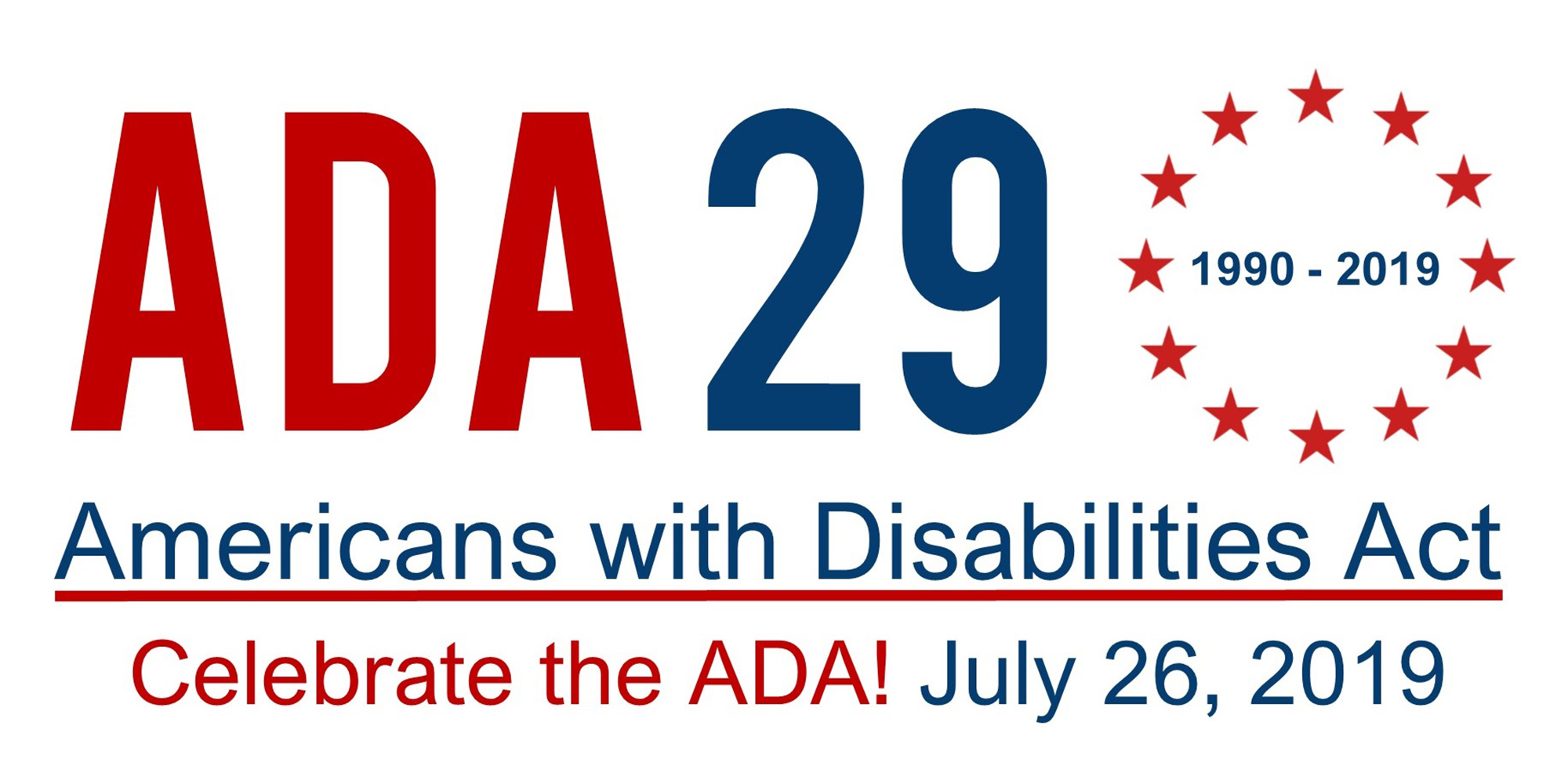 The Americans with Disabilities Act: 29 Years of Progress (UPDATED 2019)