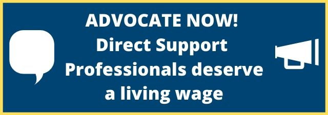 A call to support DSP wage increases