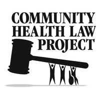 Community Health Law Project logo